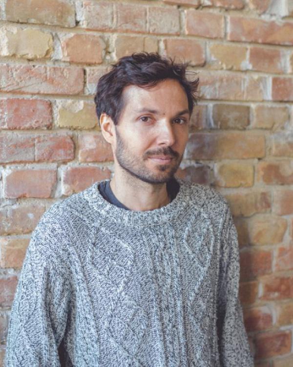Alexander Čerevka