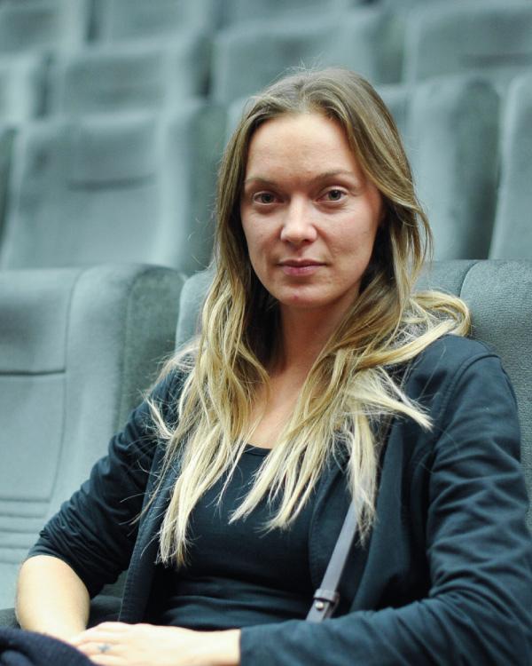 Lucia Kašová