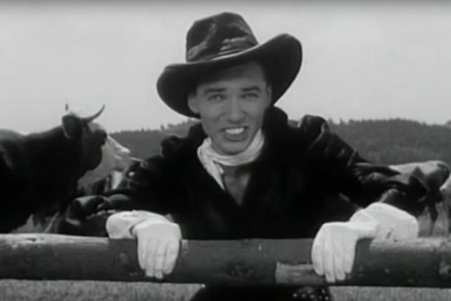 Jan Roháč: Zdvořilý Woody