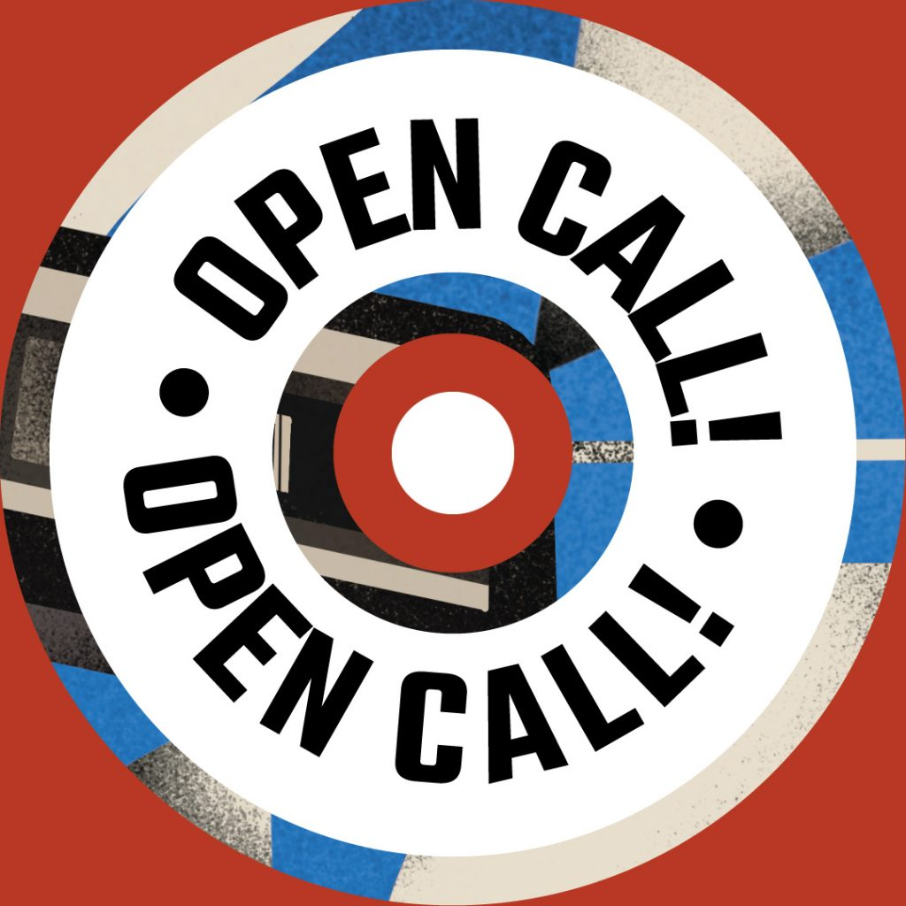 Open Call 2021