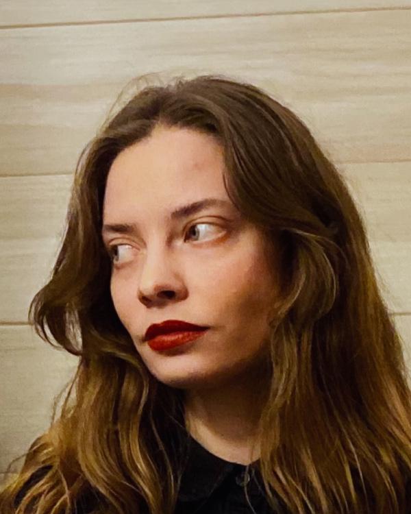 Mária Pinčíková