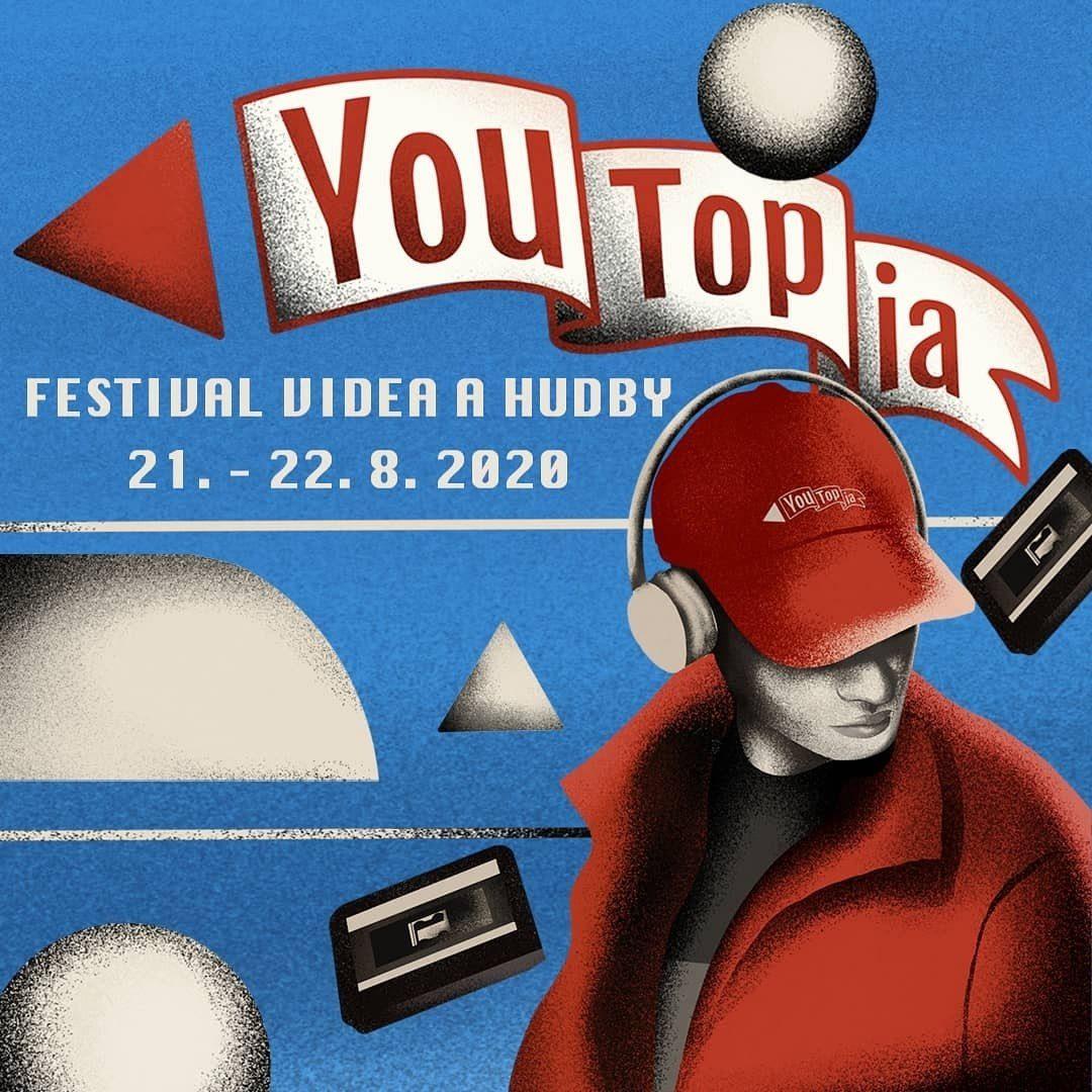 Festival videa a hudby